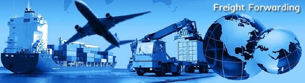 Meridian - Freight Forwarding